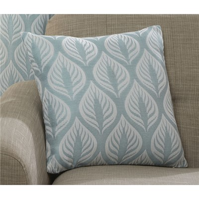 Kew Jacquard Cushion Cover Pair