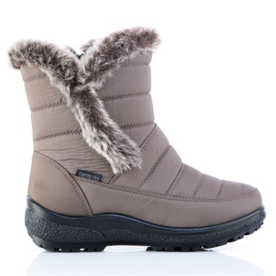 Cushion Walk All Weather Ankle Boots