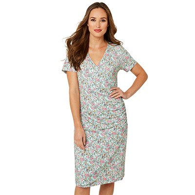 Joe Browns Vintage Floral Dress