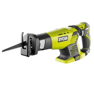 Ryobi 18v One+ Reciprocating Saw Bare Tool