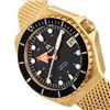 Shield Gents Marius Divers Watch with Milanese Bracelet & Complimentary Gift