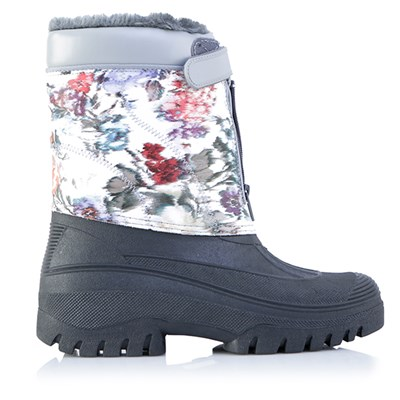 Cushion Walk Rain Boot