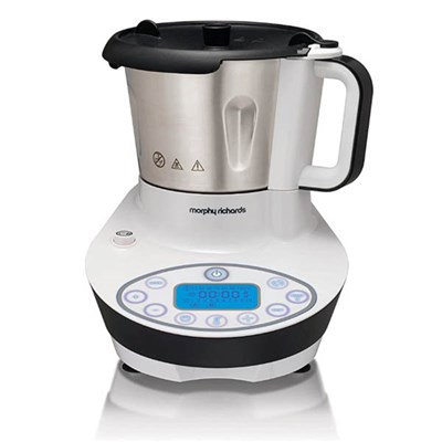 Morphy Richards 562000 Supreme Precision 10-in-1 Multicooker