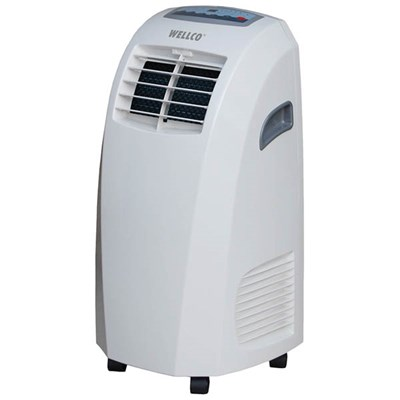 Wellco 3 in 1 Air Conditioner Unit