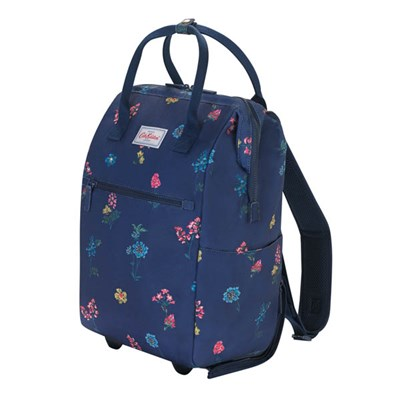 Cath Kidston Wheel Backpack