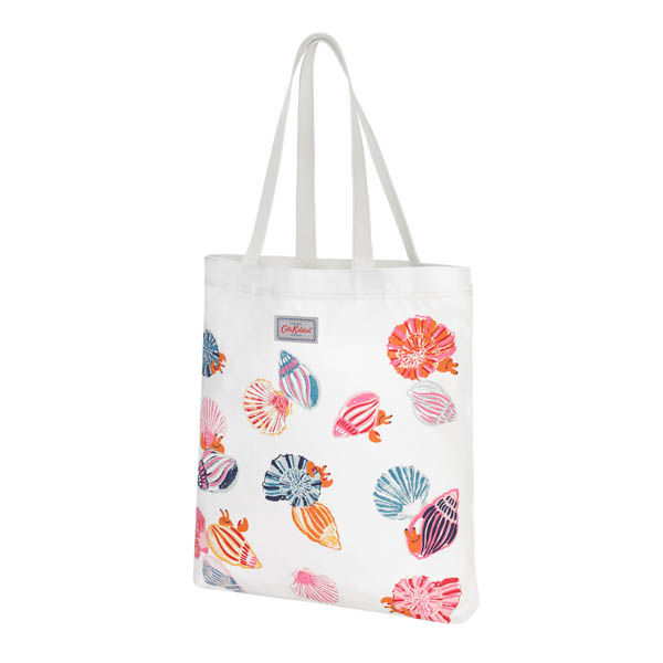 Cath Kidston Perfect Shopper Seaside Shells