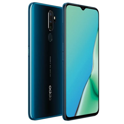 Oppo A9 (2020) - 6.5inch Display, 4GB RAM, 128GB Storage, 48MP Ultra Wide Quad Camera
