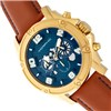Morphic Gents M73 Series Watch on Genuine Leather Strap & Complimentary Gift