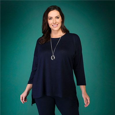 Soul Collection Tunic with Necklace
