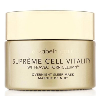 Elizabeth Grant Overnight Sleep Mask