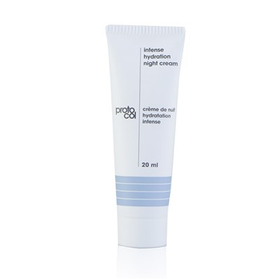 Proto-col Moisturising Night Cream 20ml