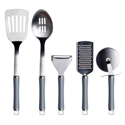 Haden 5-Piece Utensil Set