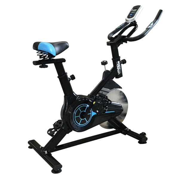 Body Train MAX S-360 Indoor Cycling Bike No Colour