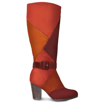 Joe Browns Spice It Up Long Boots