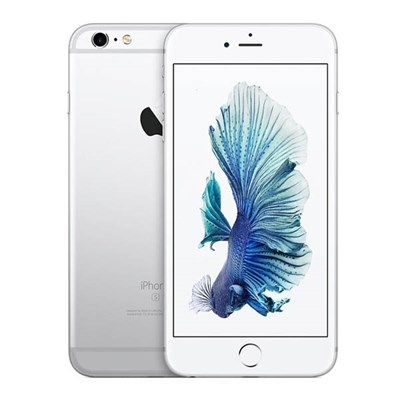 Remade Apple iPhone 6s (16GB) Pre-Owned Smartphone