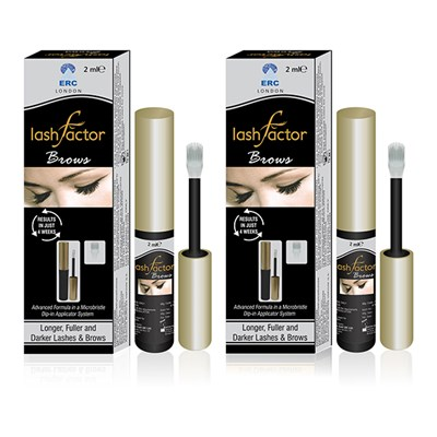 Lashfactor Eyelash & Eyebrows Rapid Grow
