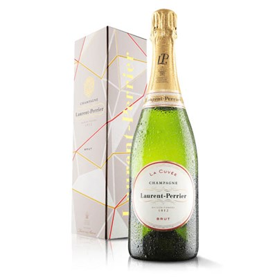 Virgin Wines Champagne Laurent-Perrier La Cuvee
