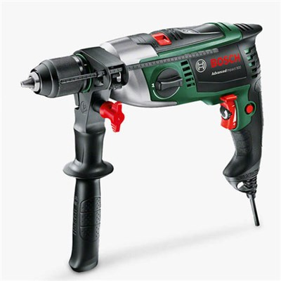 Bosch 900w Impact Drill with Drill Assis