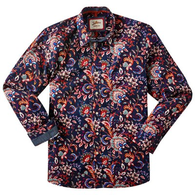 Joe Browns Perfect Paisley Shirt