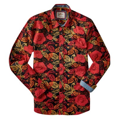 Joe Browns Smell The Roses Shirt