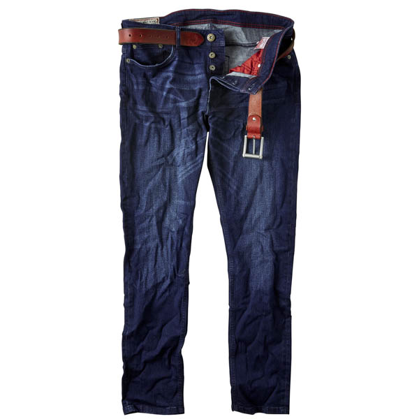Joe Browns Superb Fit Jeans Blue