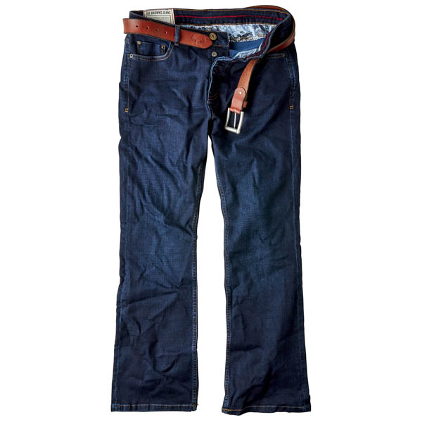 Joe Browns Bootcut Jeans Blue