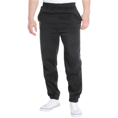 KRISP Mens Comfy Tracksuit Bottoms Gym Trousers Running Pans Casual Outdoor