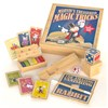 Magic Made Easy Bundle - Magic Hat & Treasured Tricks