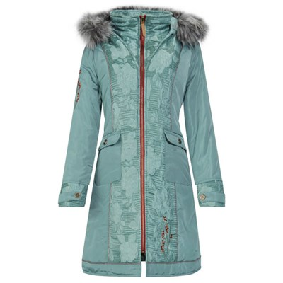 Joe Browns Perfection Parka