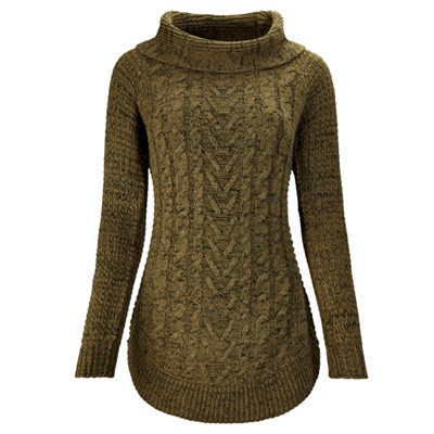 Joe Browns Cosy Collar Jumper