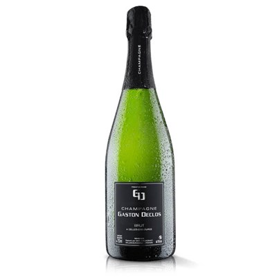 Virgin Wines Champagne Gaston Declos Brut