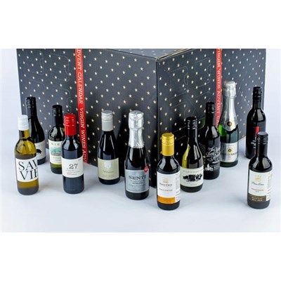 Virgin Wines Luxury Mixed Wine Advent Calendar (24 bottles)