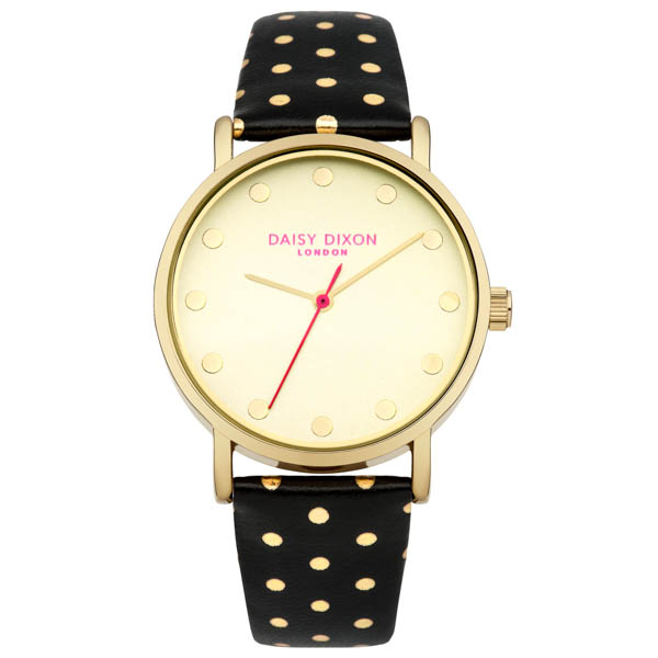 Image of Daisy Dixon Ladies Candice Watch with PU Strap