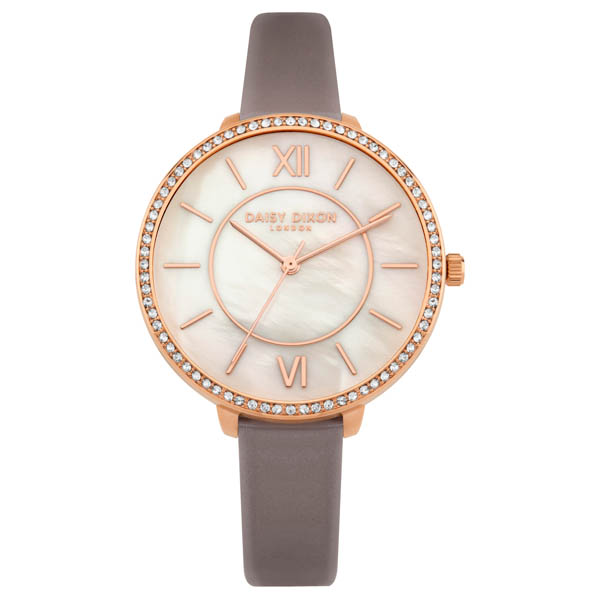 Image of Daisy Dixon Ladies Bella Watch with PU Strap