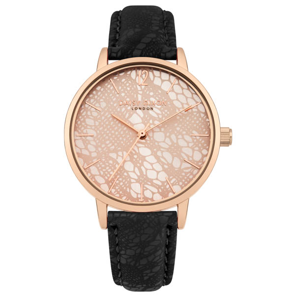 Image of Daisy Dixon Ladies Mae Watch with PU Strap