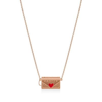 Radley Love Letters Necklace