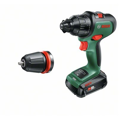 Bosch Advanced Impact 18v Drill with Battery and Charger