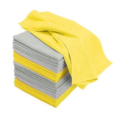 Pack of 20 Mircofibre Cloths