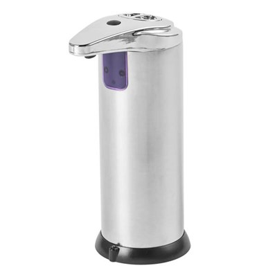 Beldray Sensor Soap 220ml Automatic Dispenser