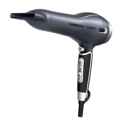 Carrera 631 AC Hair Dryer