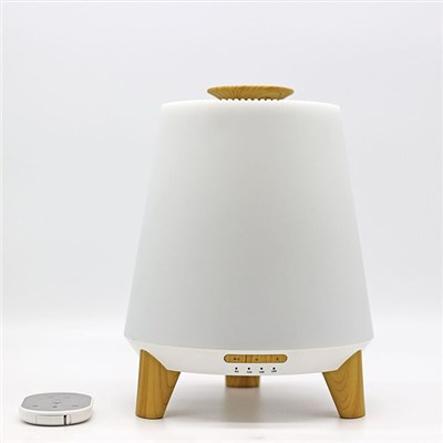 Vybra Solutions Atmos Diffuser and Speaker