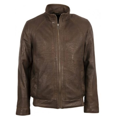 Lakeland Leather Paveyark Mens Bomber Jacket