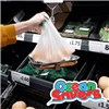 Ocean Savers. 6 Ocean Saver Produce Bags. 2 x Regular, 2 x Large, 2 x Extra Large.