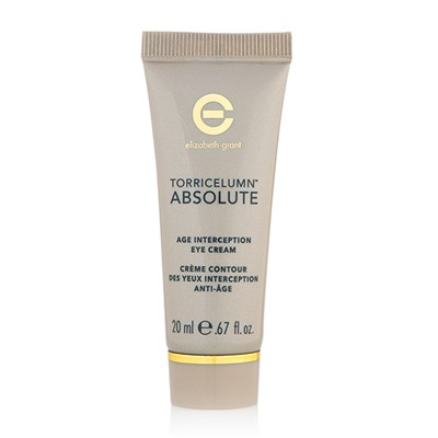 Elizabeth Grant Torricelumn Absolute Age Interception Eye Cream 20ml