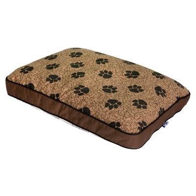 MyPillow Pet Bed with My Pillow Patented Foam - Medium