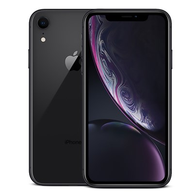 AzTech Refurbished Apple iPhone XR 64GB Smartphone