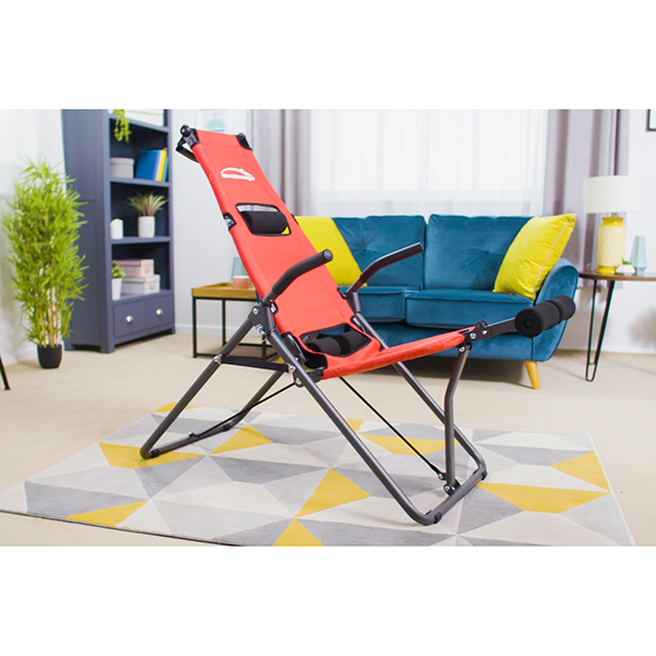 Backlounge Inversion Chair No Colour