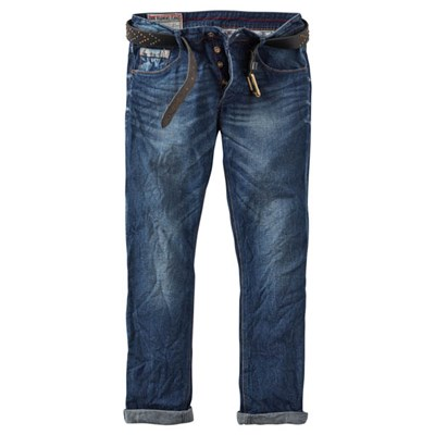 Joe Browns Men's Feeling Slim Jeans