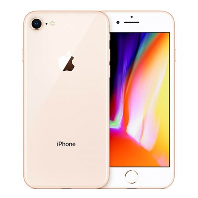 AzTech Apple iPhone 8 64GB Refurbished Smartphone