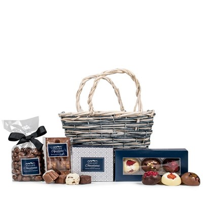 Chocoholic Valley Chocolate Hamper